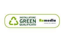 Installatore Green